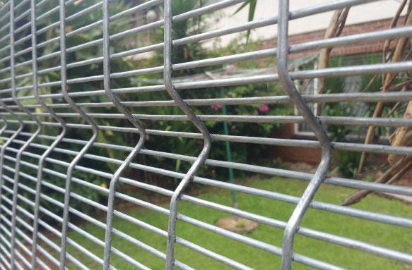 Clearvu-Fence