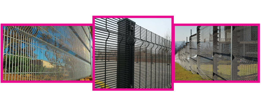 Clearview fence product solutions