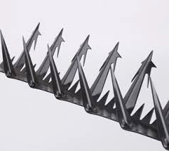 fencing multi maxi spikes addon